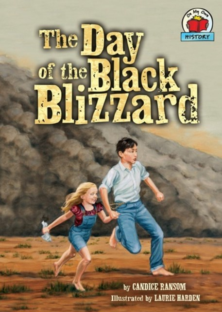 Day of the Black Blizzard