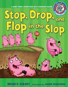 #2 Stop, Drop, and Flop in the Slop