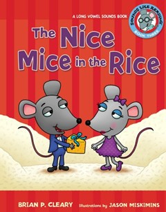 #3 The Nice Mice in the Rice