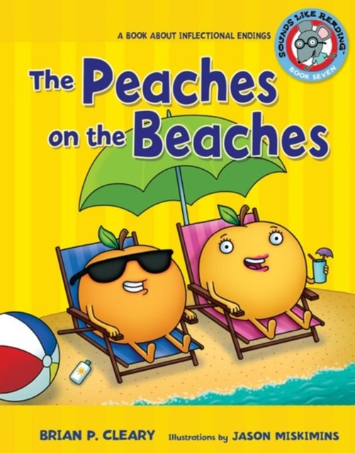 #7 The Peaches on the Beaches