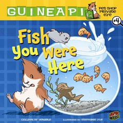 Fish You Were Here