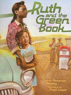 Ruth And The Green Book Library Edition - Non-Fiction History