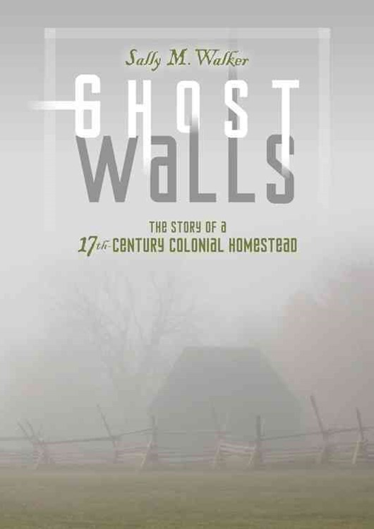 Ghost Walls Library Edition