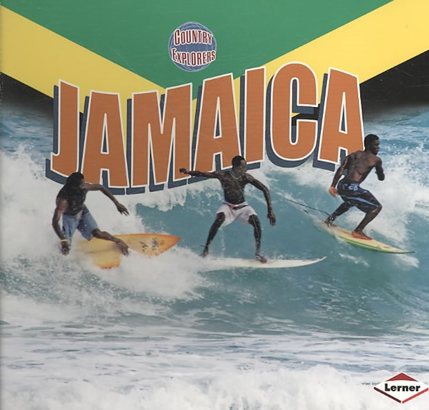 Jamaica - Country Explorers