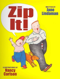 Zip It! Library Edition