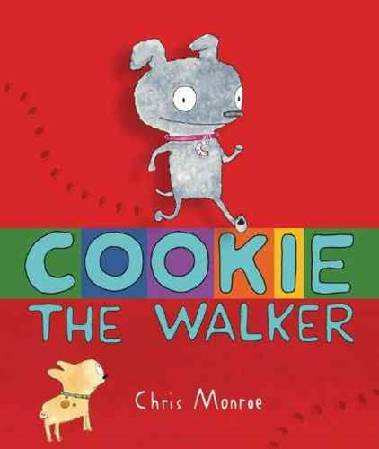 Cookie, The Walker Library Edition