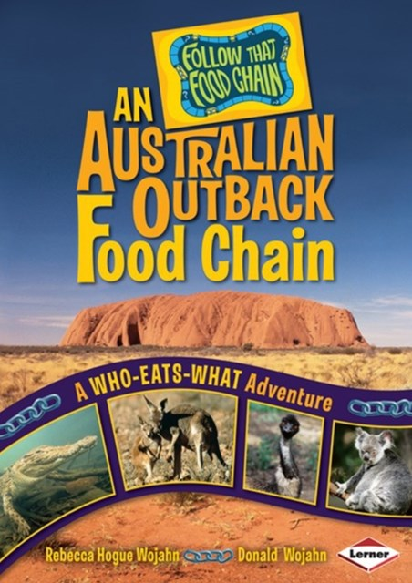 Australian Outback Food Chain