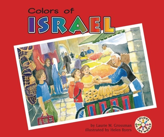 Colors of Israel