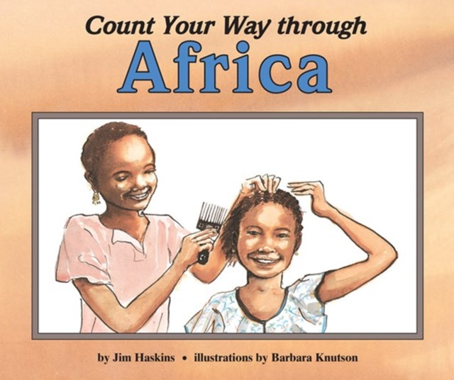 Count Your Way through Africa