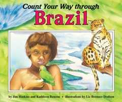 Count Your Way through Brazil