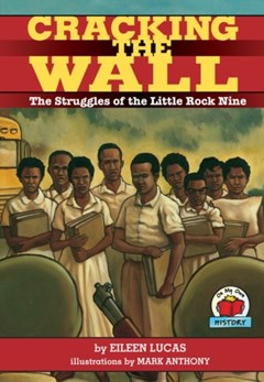 (ebook) Cracking the Wall