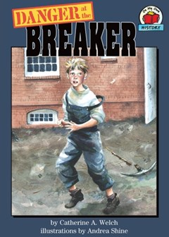 Danger at the Breaker