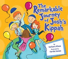 Remarkable Journey of Josh