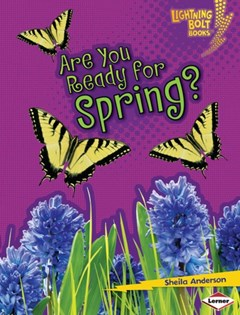 (ebook) Are You Ready for Spring?