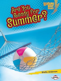 Are You Ready for Summer?
