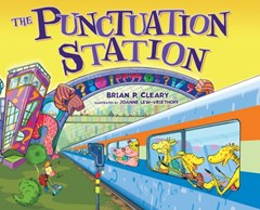 Punctuation Station