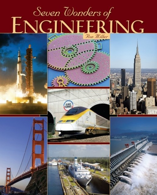 Seven Wonders of Engineering