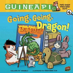 Going, Going, Dragon!