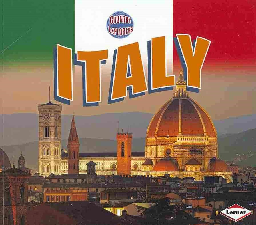 Italy - Country Explorers