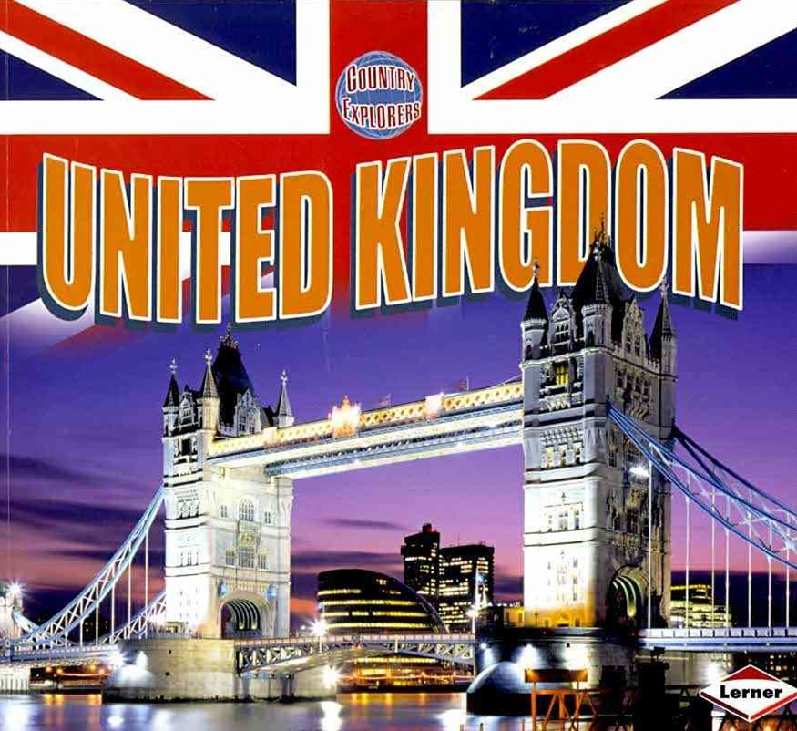 United Kingdom - Country Explorers