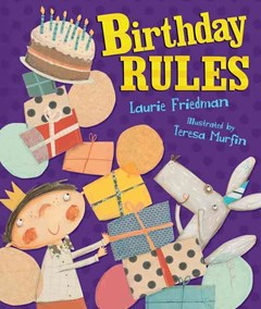 Birthday Rules Library Edition