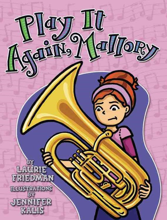 Play It Again, Mallory