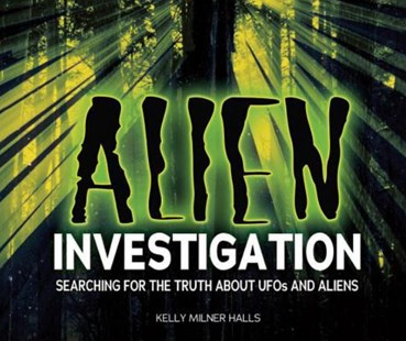 Alien Investigation - Non-Fiction