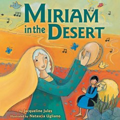 (ebook) Miriam in the Desert