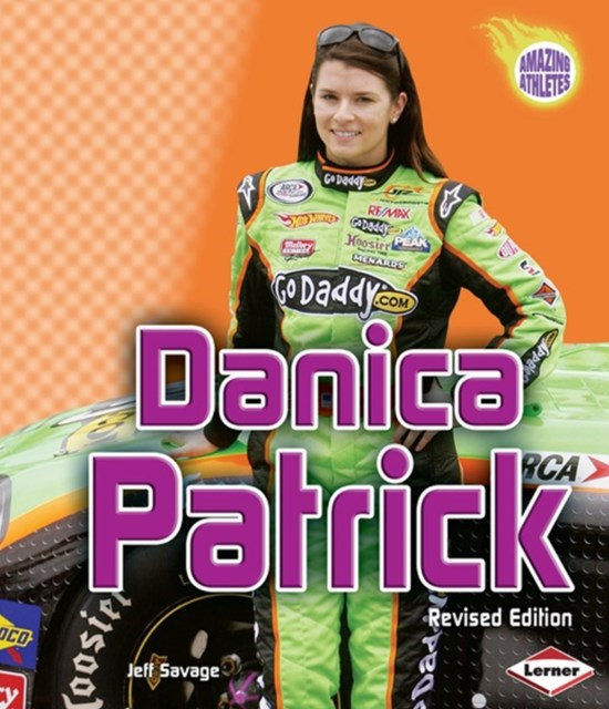 Danica Patrick (Revised Edition)