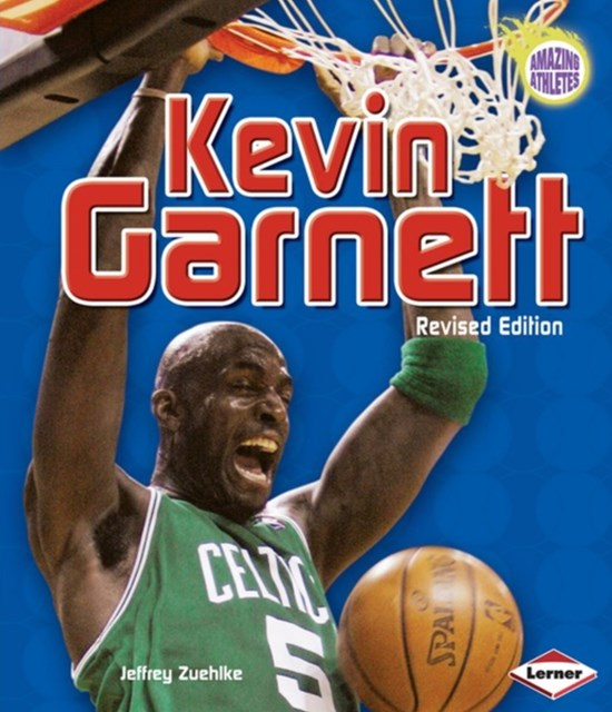 Kevin Garnett, 2nd Edition