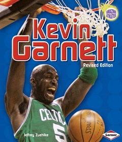 (ebook) Kevin Garnett, 2nd Edition