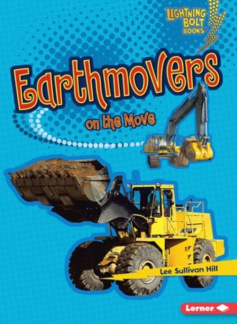 Earthmovers on the Move