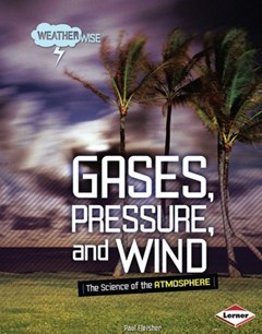Gases, Pressure, and Wind