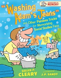 &quote;Washing Adam