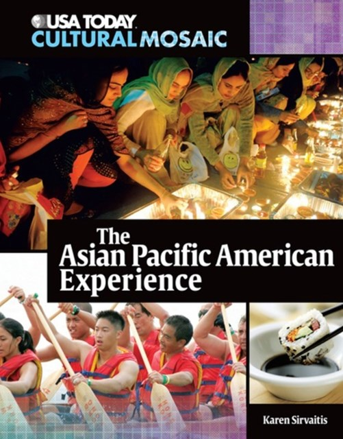 Asian Pacific American Experience