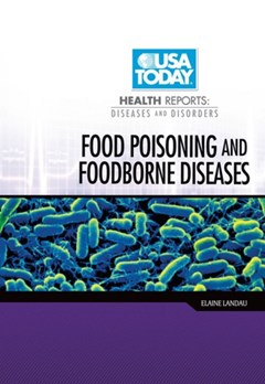 Food Poisoning and Foodborne Diseases