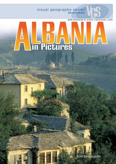 Albania in Pictures