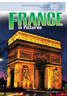 (ebook) France in Pictures - Non-Fiction History