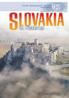 Slovakia in Pictures