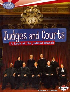 Judges and Courts