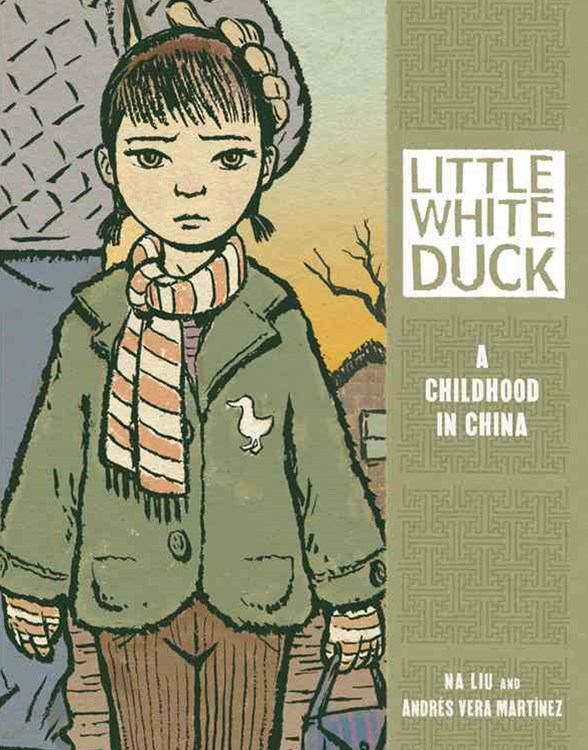 Little White Duck - A Childhood in China Post Mao