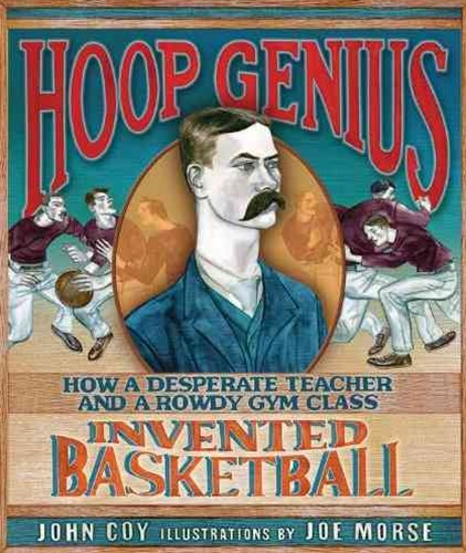 Hoop Genius Library Edition