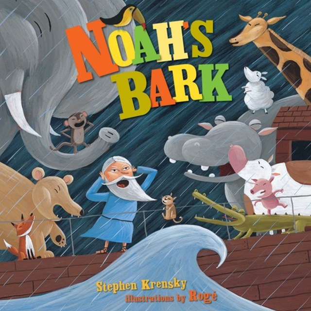 (ebook) Noah's Bark
