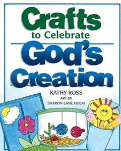 Crafts to Celebrate God