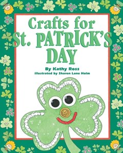 Crafts for St. Patrick