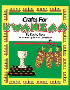 (ebook) Crafts for Kwanzaa