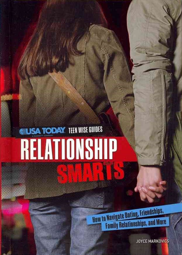 Teen Wise Guide to Relationships