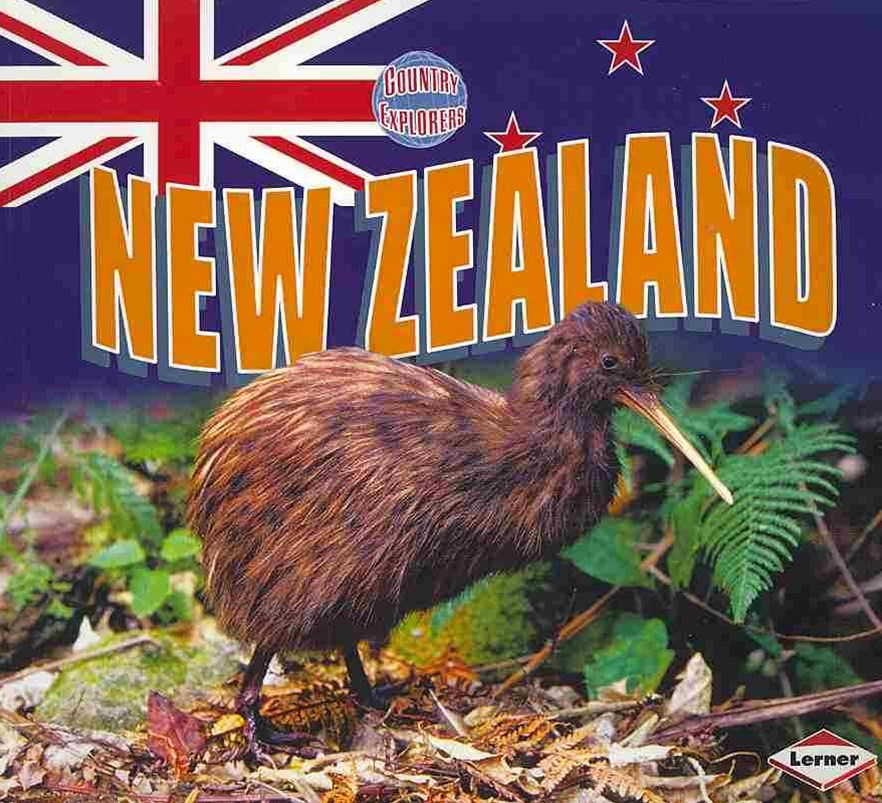 New Zealand - Country Explorers