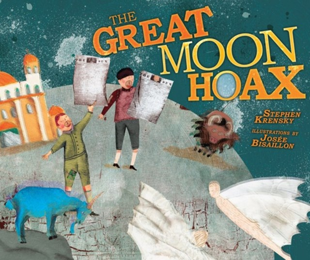 Great Moon Hoax