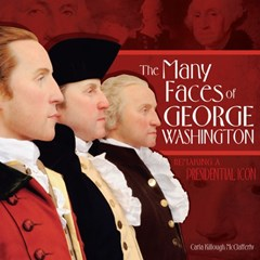 (ebook) Many Faces of George Washington